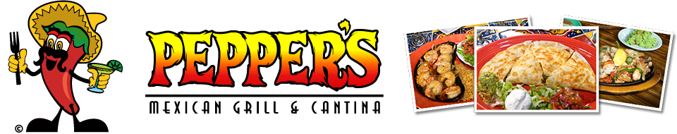 Mexican Restaurants in Fort Walton Beach, FL | Pepper's Mexican Grill